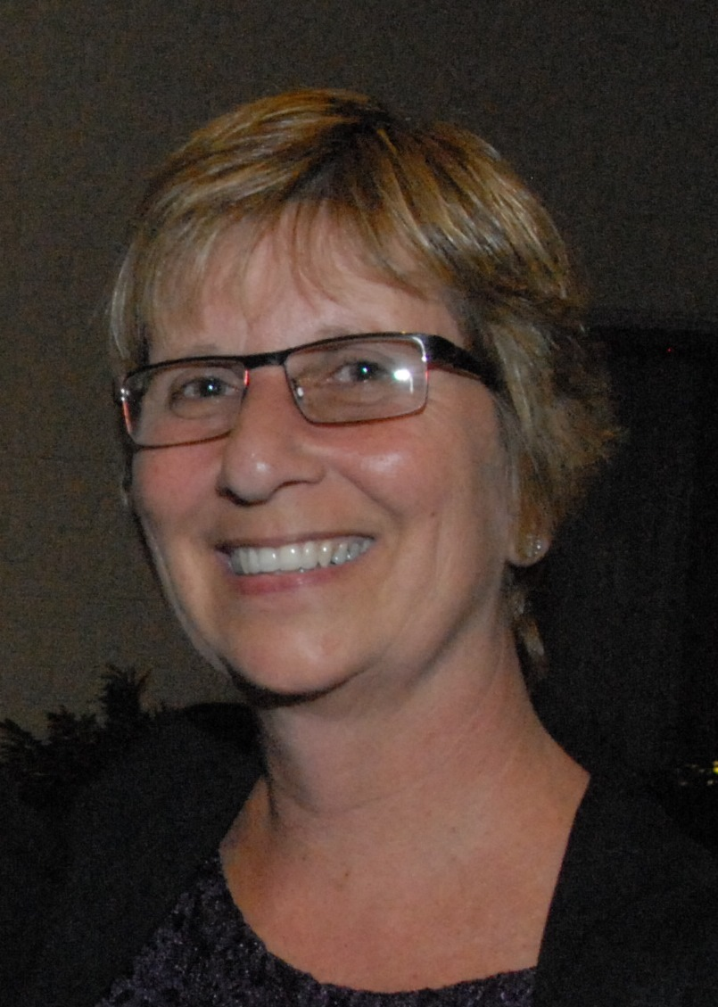 Michelle Palmer