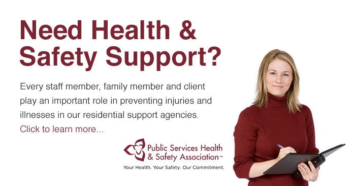 Need Health & Safety Support?